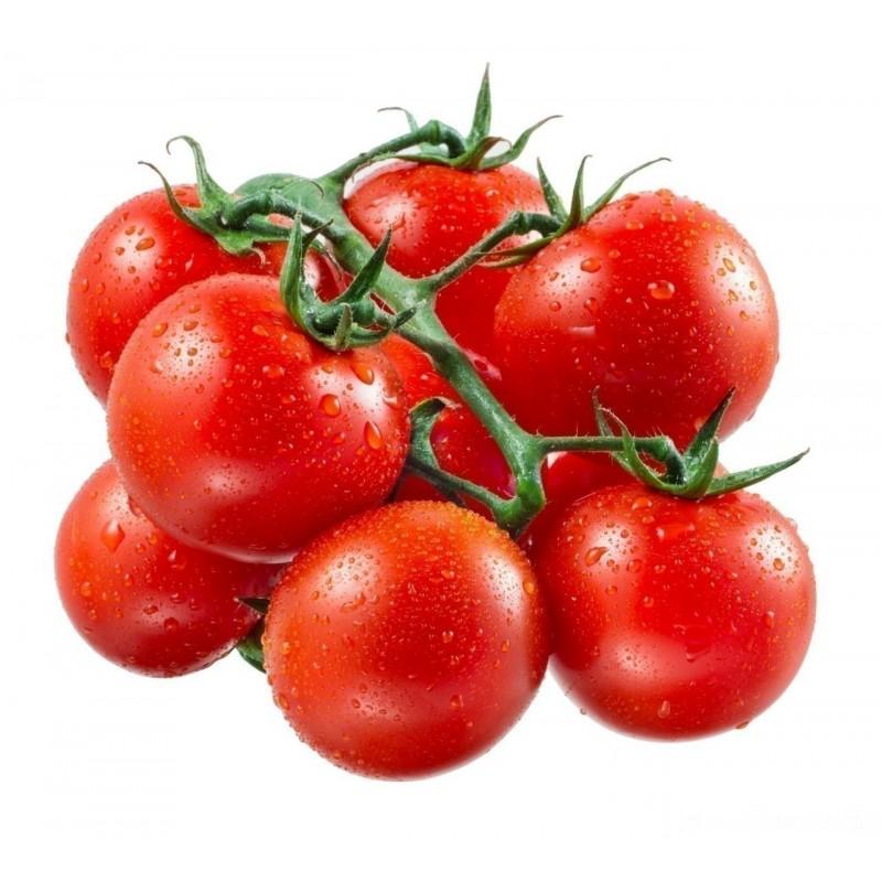 Graines Tomate Cerise Rouge