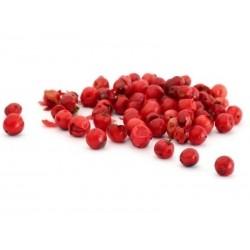 Sementes de Aroeira-vermelha, aroeira-pimenteira