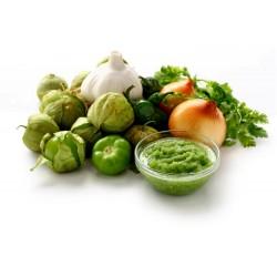 Semi di Tomatillo Verde