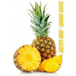 Sementes de Ananás ou abacaxi