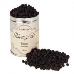 Pimenta preta Kampot - melhor sabor