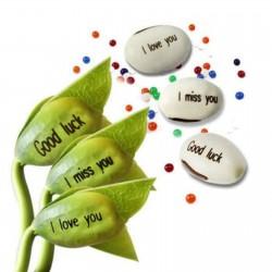 Sementes Mensagem Magic Beans 1.55 - 1