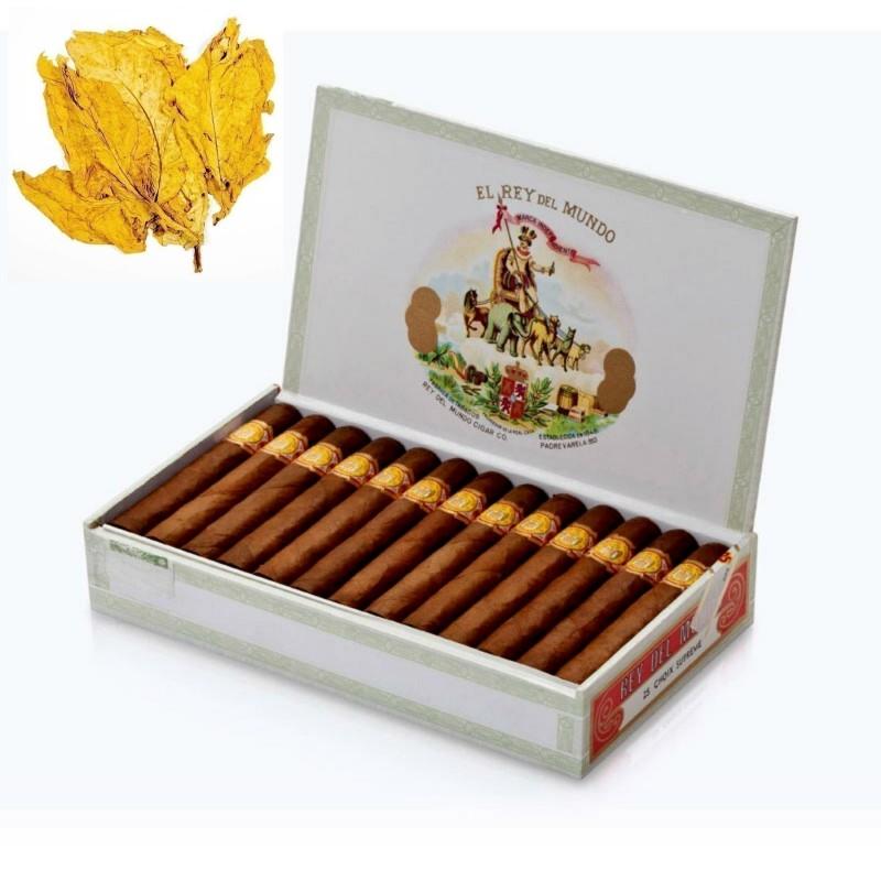 Tabaco Hav. Gold 1000 Sementes