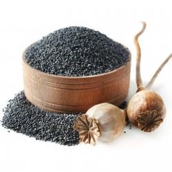 1000 do 5000 Semena Crnog Maka (Papaver somniferum) 2.5 - 1