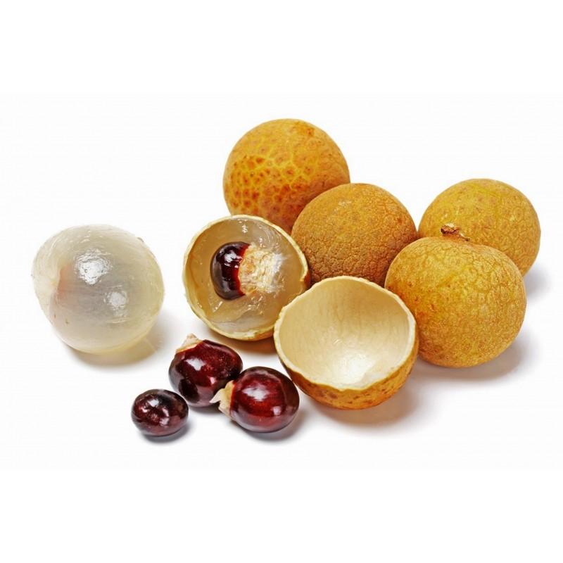 Longan-Baum Samen Exotische Frucht 3.5 - 1