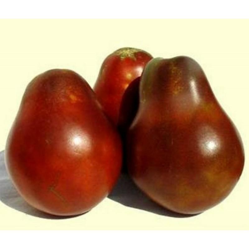 Black Truffle Tomato Seeds 1.85 - 3