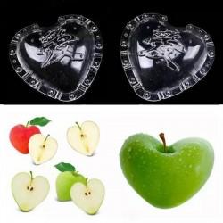 Kalup za Voce i Povrce u obliku Srca, kruska, Dinja 15 - 3