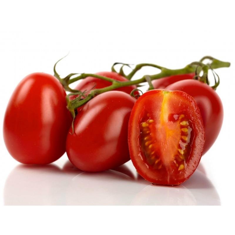 """Tomato Seeds Cherry Plum """"UNO"""" 1.95 - 3"""