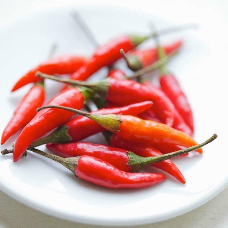 Semi di Peperoncino Thai Hot Culinary 2 - 2