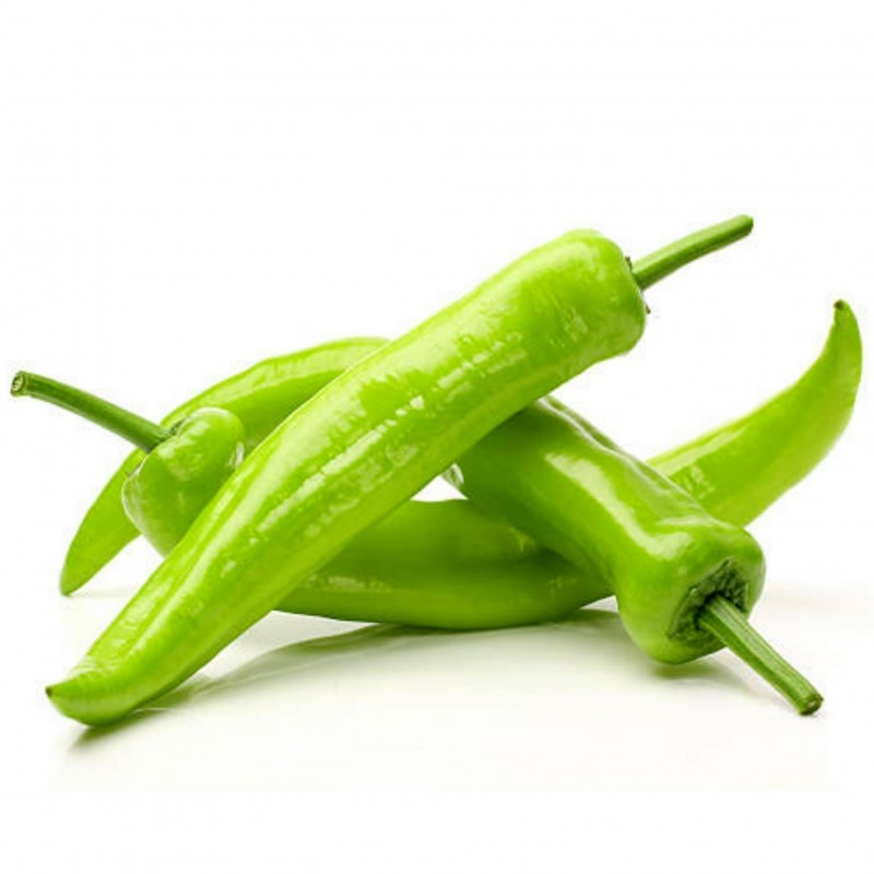 Hot pepper seed ''Dzinka'' Serbian variety 2.5 - 1