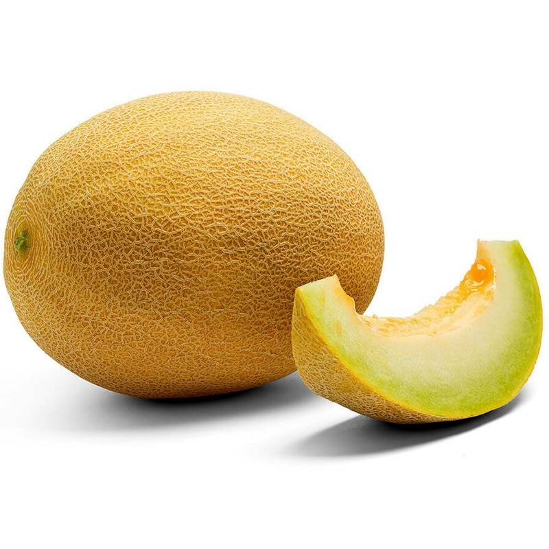 Ananas - Melone Samen duftet, schmeckt wie süße Ananas 1.85 - 1