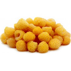 Yellow Raspberry Seeds (Rubus idaeus) 2.049999 - 7
