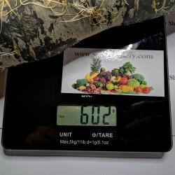 Giant Carrot Seeds Purple Dragon 1.55 - 3
