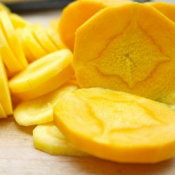 Riesen gelbe Möhre Karotte Samen 1.5 - 6