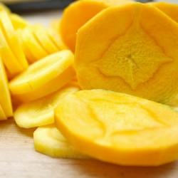 Γίγαντας Κίτρινο Καρότο Σπόροι 1.5 - 6