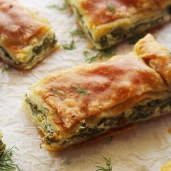 Ricette tradizionali greche di mamma (87 ricette) 1.38 - 2
