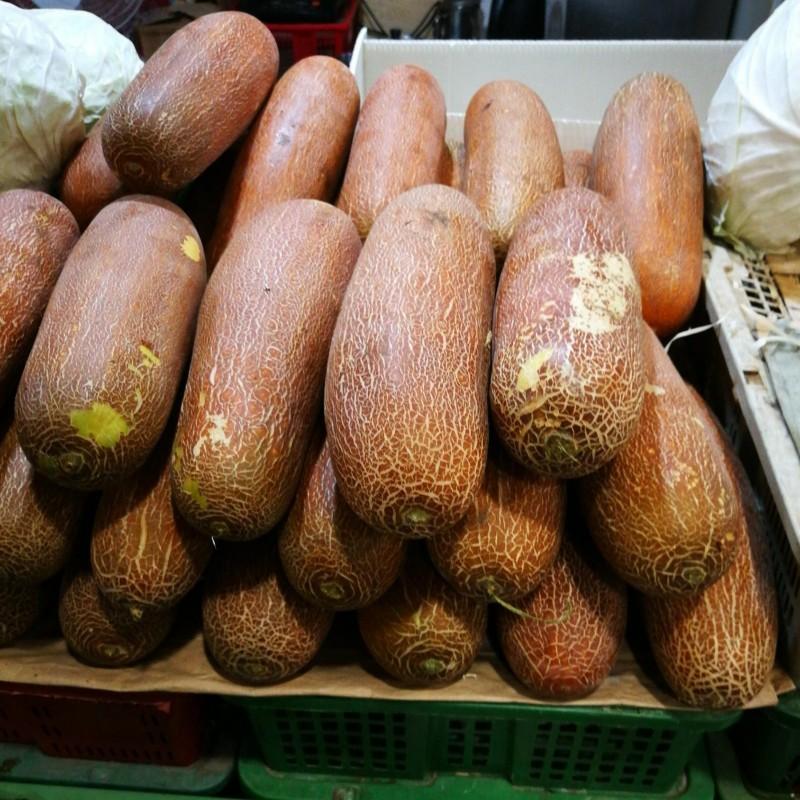 Poona Kheera Cucumber Seeds 2.35 - 1