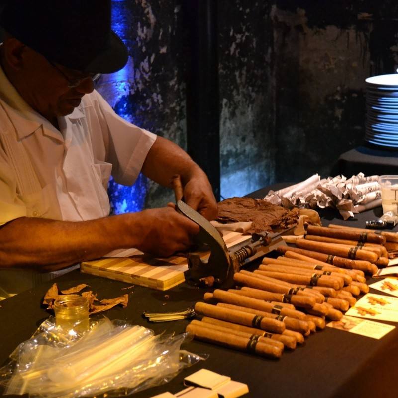 Semi di Tabacco HAV. COROJO 2.45 - 1