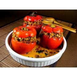 Sweet Pepper Seeds ''Novosadjanka'' 1.85 - 4