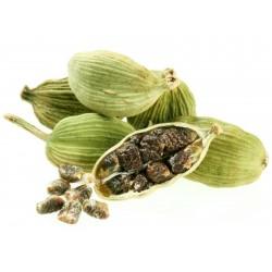 Кардамо́н настоя́щий зеленый семена (Elettária cardamómum) 1.95 - 1