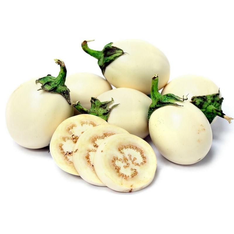 Patlidzan Jaje Drvo Seme (Solanum melongena) 1.85 - 1