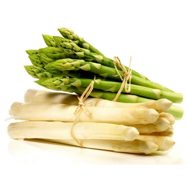 Semi Di Asparagus Officinalis 1.65 - 1