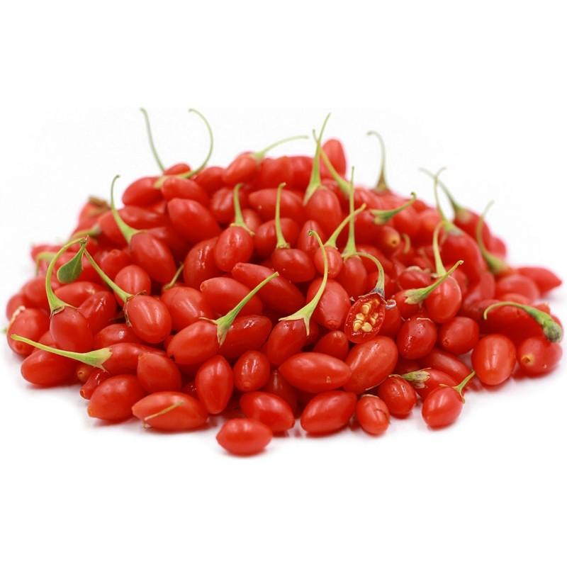 Semi di Goji Berry (Lycium chinense) 1.55 - 1