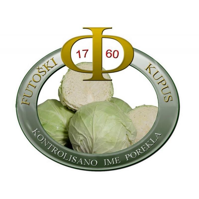 Futog Cabbage Seeds Heirloom 400 seeds  - 4