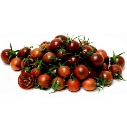 Sementes de tomate Cereja Preta Seeds Gallery - 4