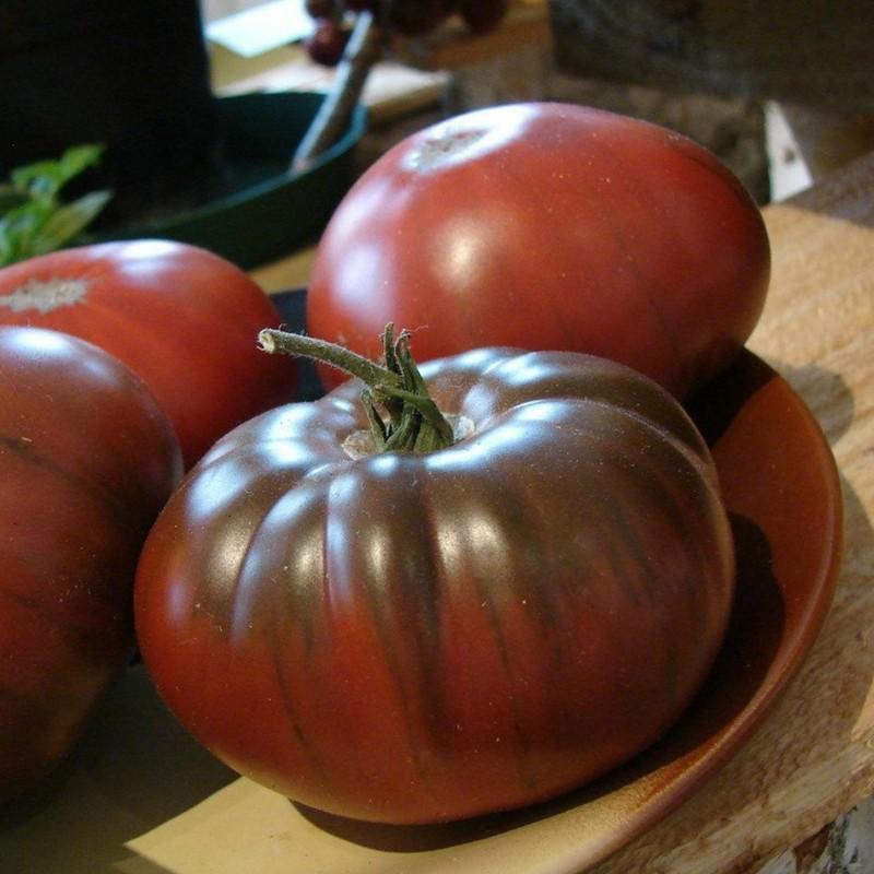 ARBUZNYI (καρπούζι) Σπόροι ντομάτας Seeds Gallery - 5