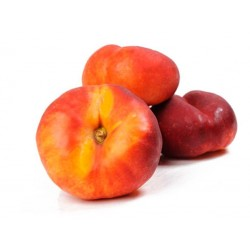 Saturn Peach, Paraguayo, Platerina Peach Seeds  - 2