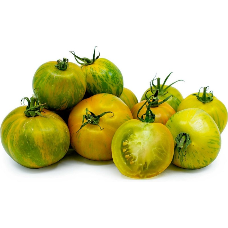 Tomato Green Zebra Seeds Seeds Gallery - 5
