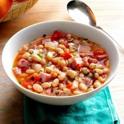 Морские бобы Семена (Navy beans)  - 1