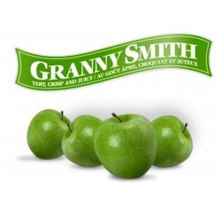Granny Smith Apfel Samen (Malus sylvestris)