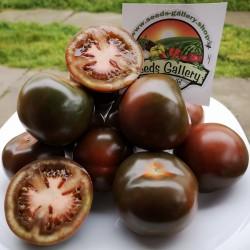 Kumato Crni Paradajz Semena Seeds Gallery - 3