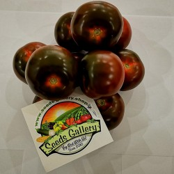 1000 Sementes de Tomate Kumato Seeds Gallery - 2