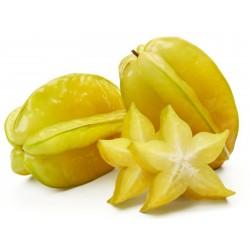 Carambola, Star Fruit Seeds...