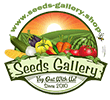 Seeds Gallery